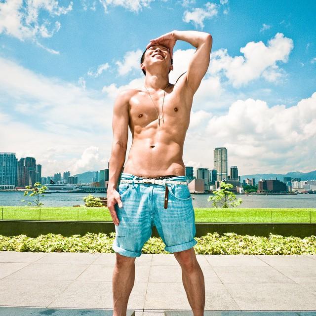 Gay Party Hong Kong