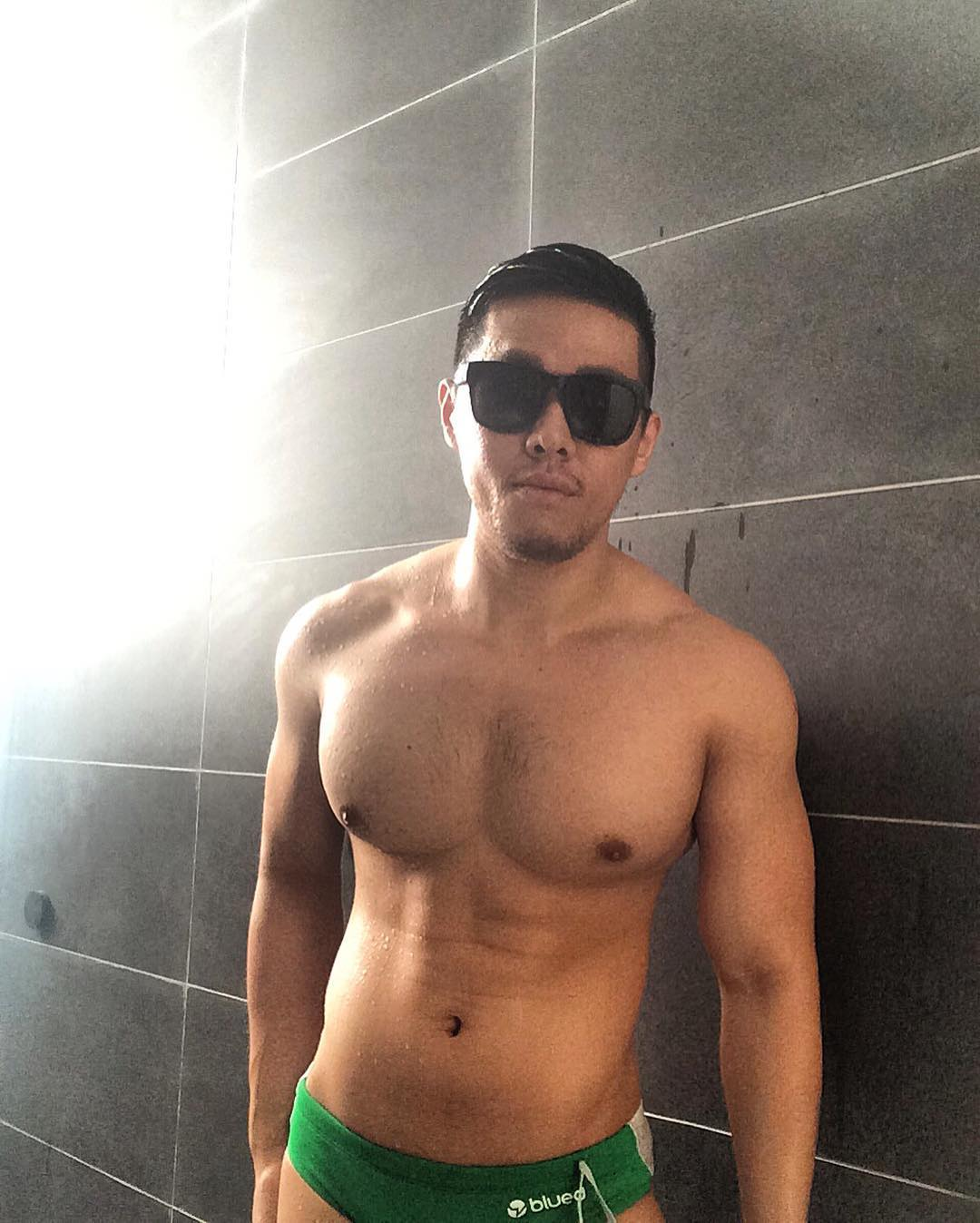 World's Hottest Guy in White Party Bangkok Royalty in Online Gay Travel Guide (24)