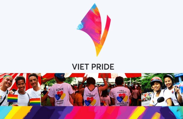 Viet Pride | Celebration Vietnam Gay Pride & Review 2016