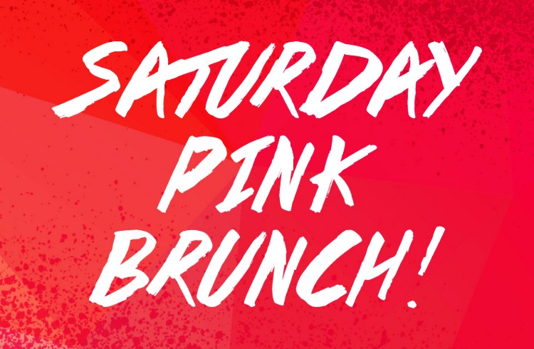 Sofitel Singapore Sentosa Resort & Spa Saturday Pink Brunch