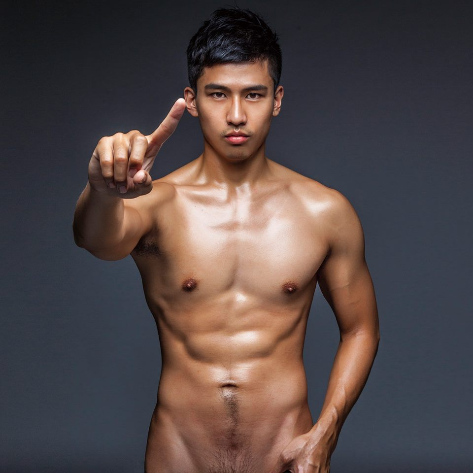 gay asian men