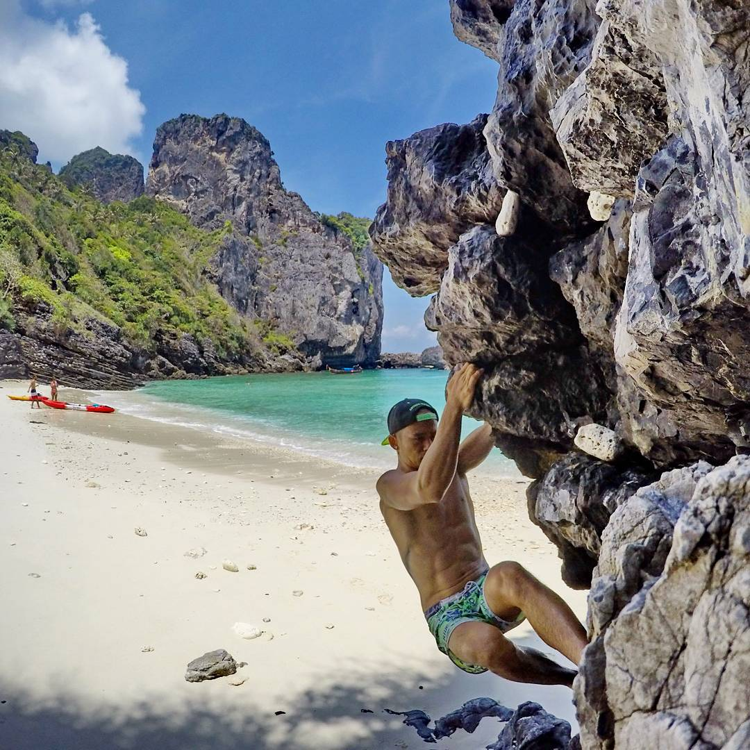 Bachelor of the Week from Phuket, Thailand - Online Gay Travel Guide for Gay Hotels, Gay Bars & Saunas (10)