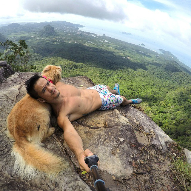 Bachelor of the Week from Phuket, Thailand - Online Gay Travel Guide for Gay Hotels, Gay Bars & Saunas (15)