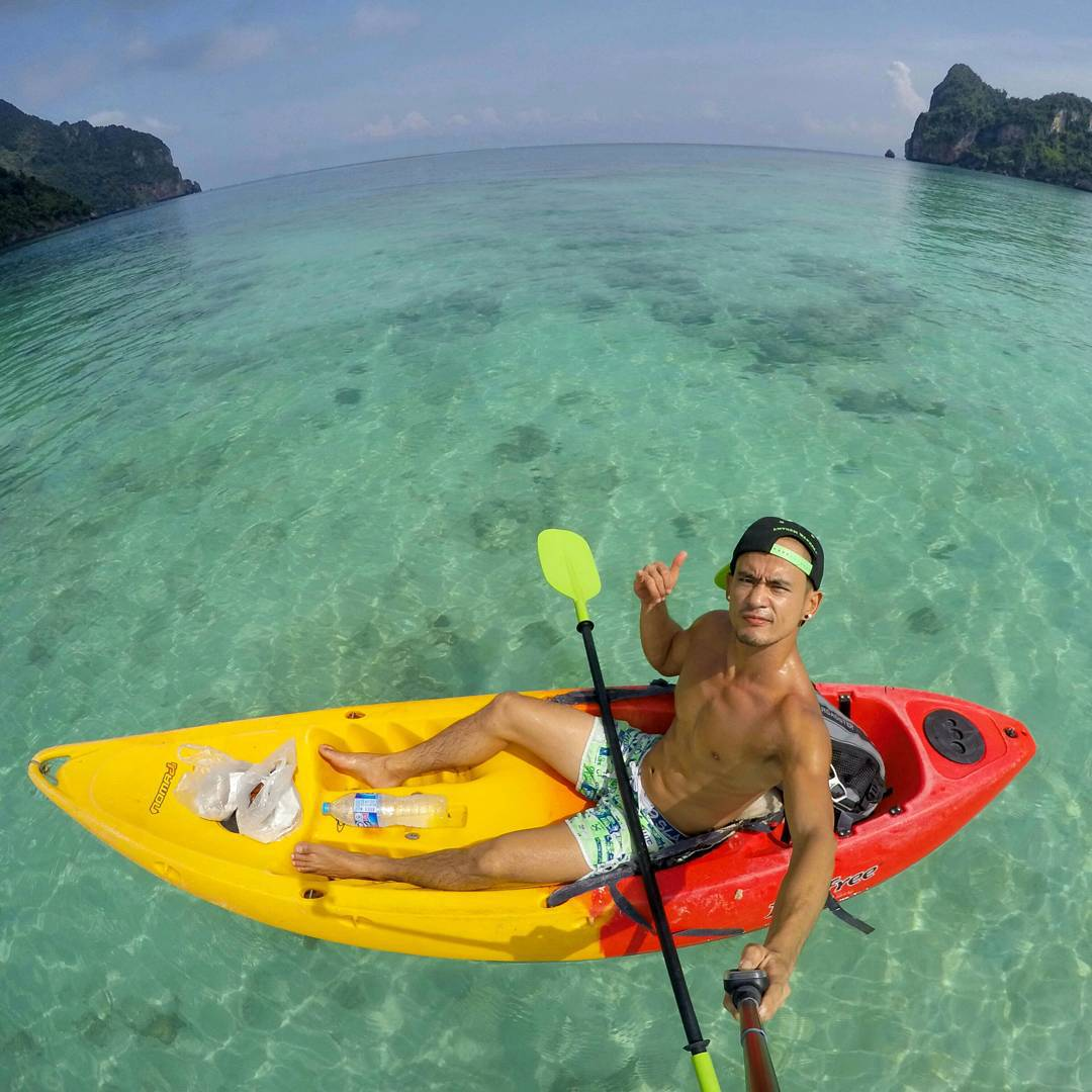 Bachelor of the Week from Phuket, Thailand - Online Gay Travel Guide for Gay Hotels, Gay Bars & Saunas (8)