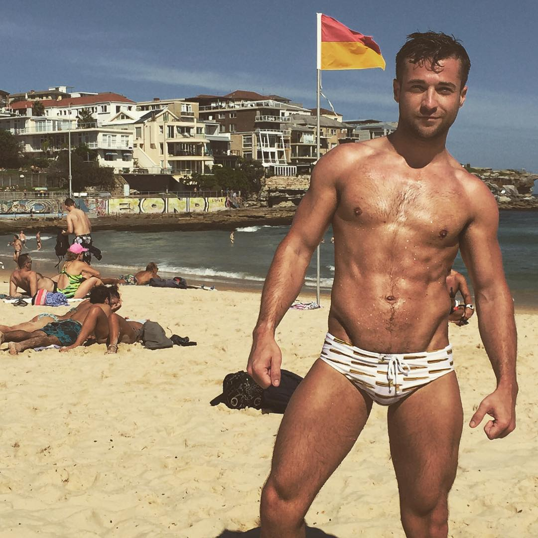 Colby Melvin Gay Los Angeles gay-hotels