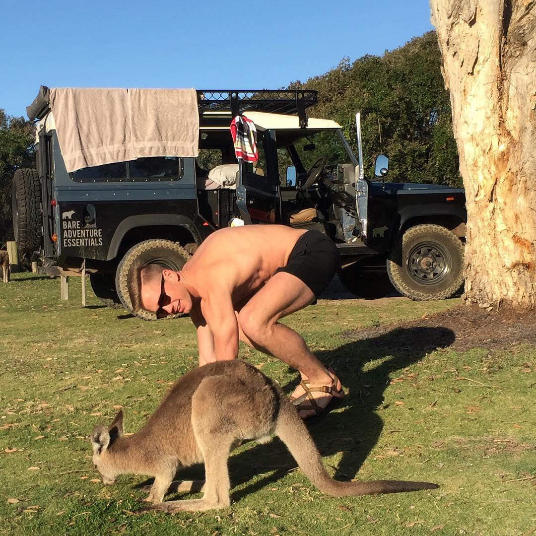brice-new-york-traveler-and-his-travel-tips-to-gay-australia