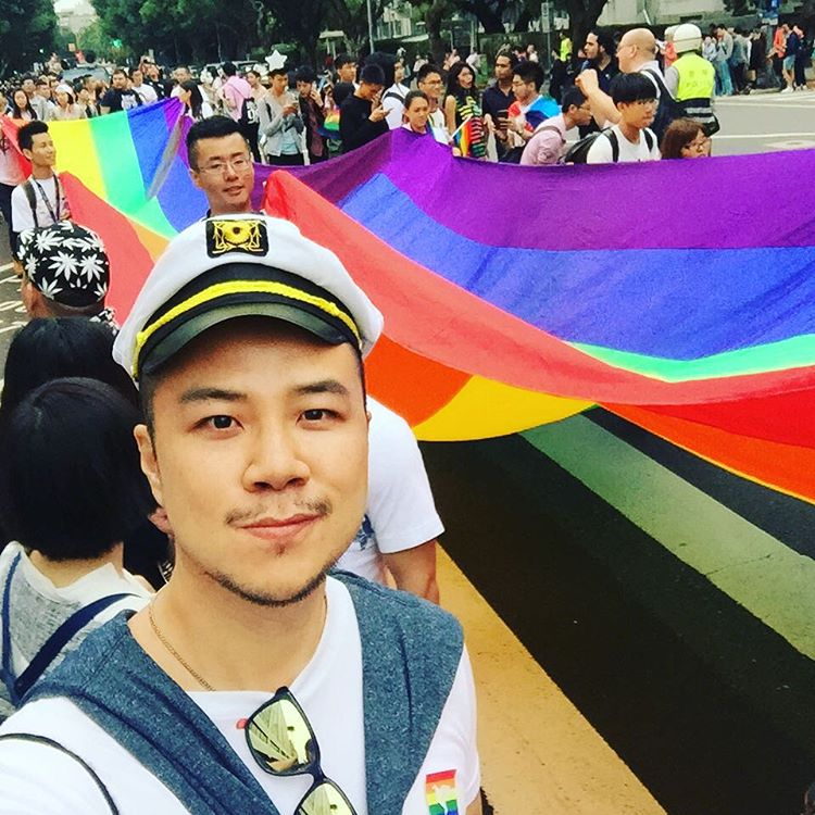 Taipei Gay Pride Tips by The Gay Passport Asia's Biggest Online Travel Guide to Gay Men