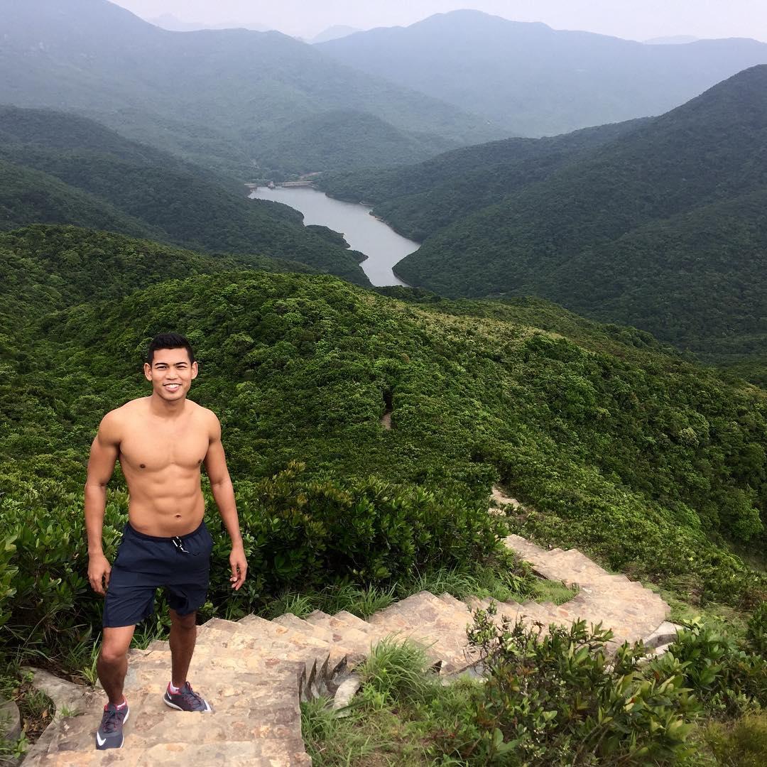 aziz-cute-indonesian-guy-and-his-hiking-tips-for-gay-hong-kong