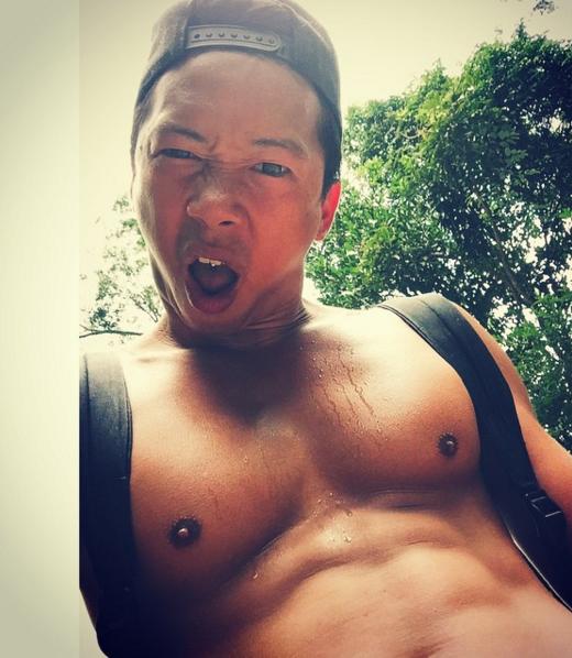 Hei Hei Gay Hong Kong Travel Interview