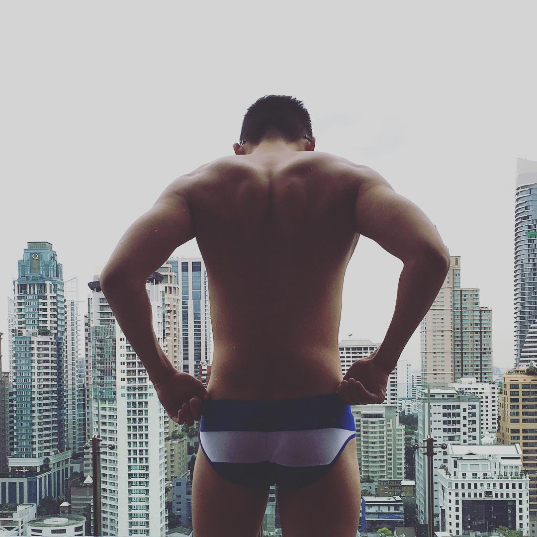 Insta Lifestyle Gay Hong Kong