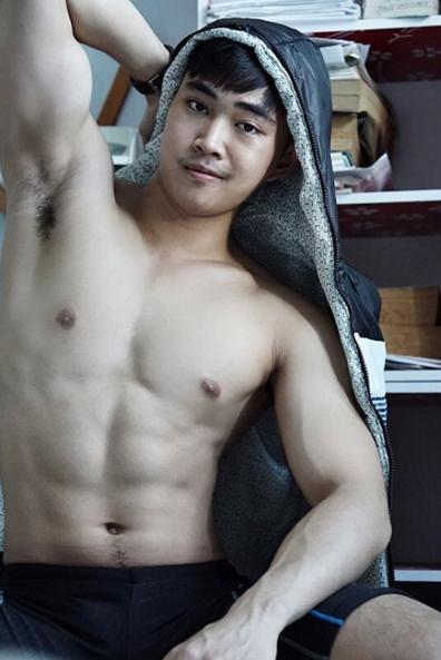 Marin Hot Bangkok Guy and His Gay Lifestyle