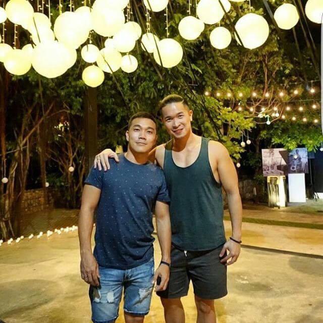 Matt Hot Thai Guy and his gay travel tips Asia