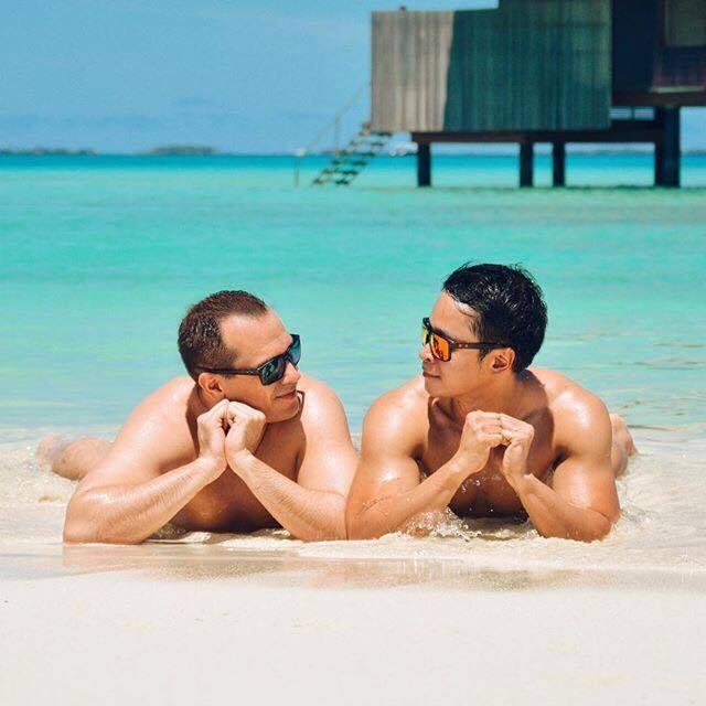 Nelly Gay Manila Lifestyle Phillipines