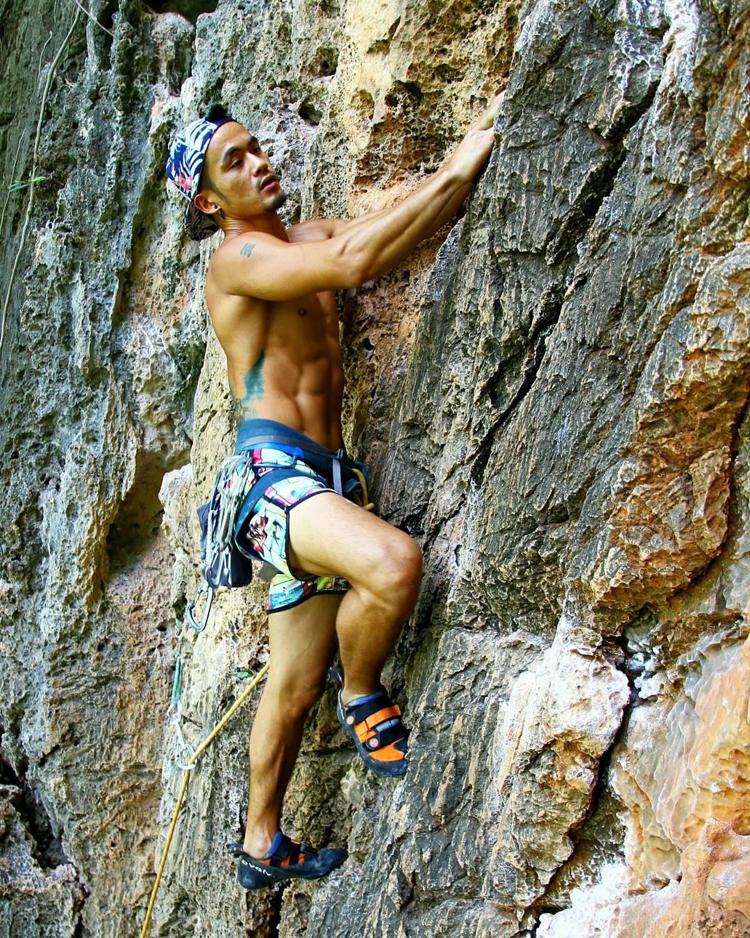 Yokoki Gay Phuket Bachleor of the Week