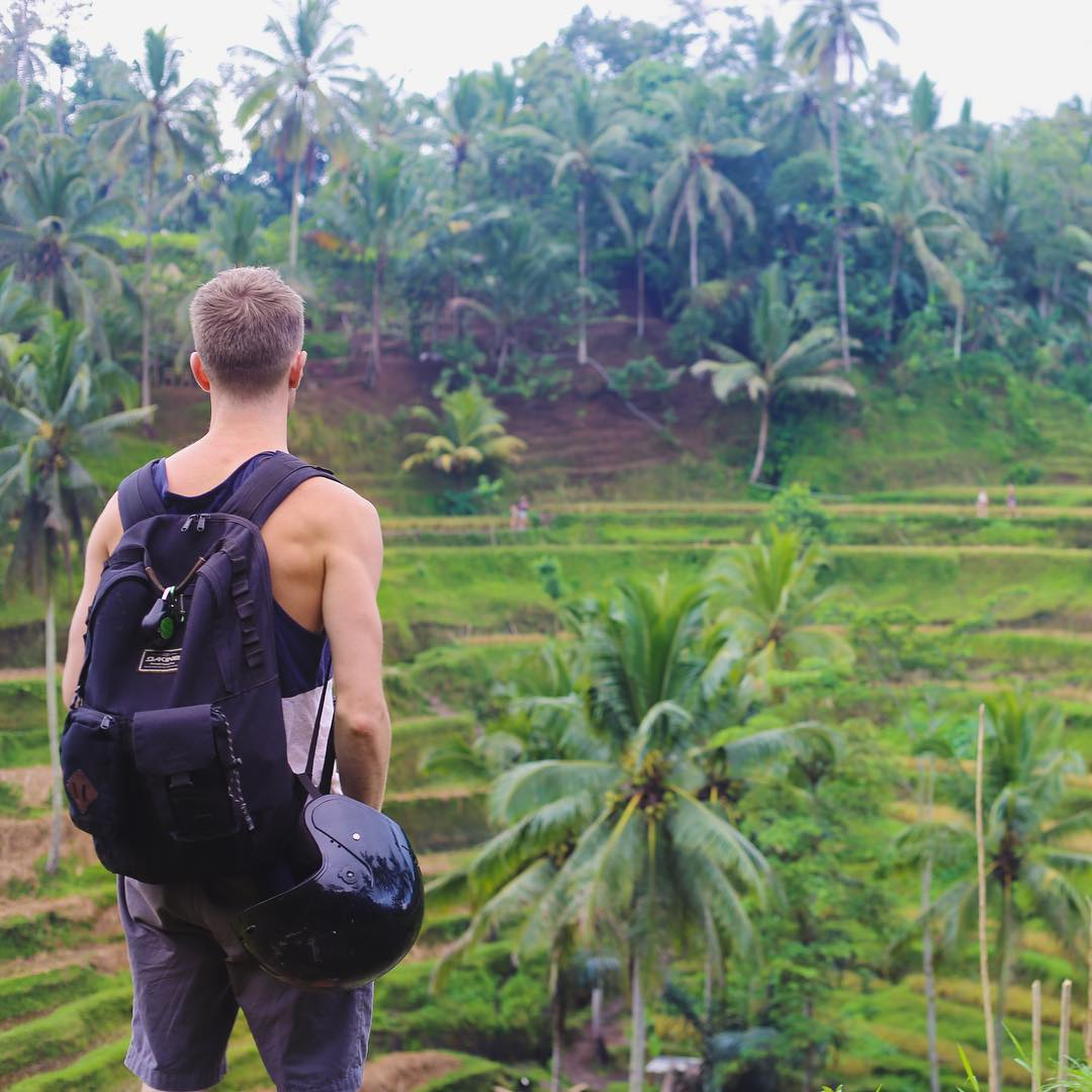 Best Gay Travel Inspiration to Bali Indonesia by Biggest Asia's Gay Network