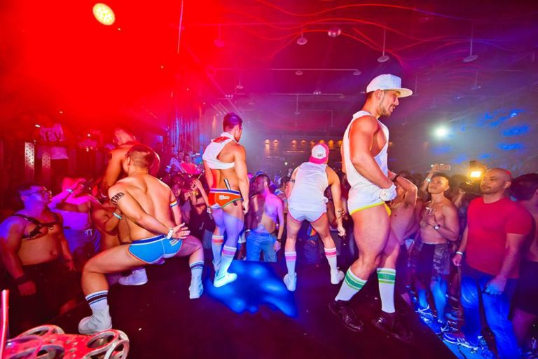 Party Themes Taipei Pride 2017 Update Travel Guide Formosa