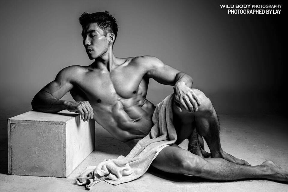 Hot Asian Guy Minky Lee and Gay Advice in Seoul