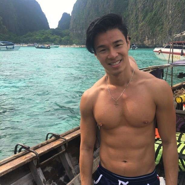 Beach Body Thailand Gay Travel Guide