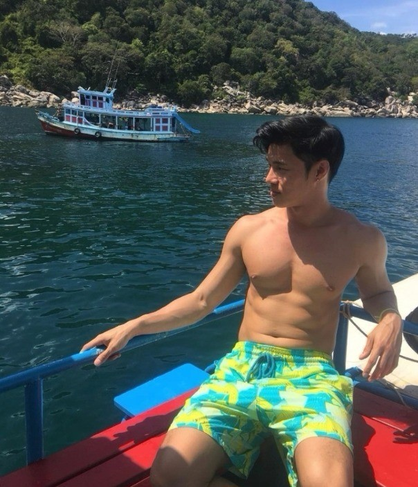 Summer Holiday Gay Hot Spot Asia