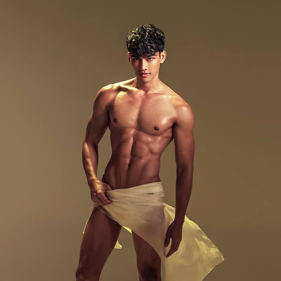 gCircuit - Hot Thai Gay Men
