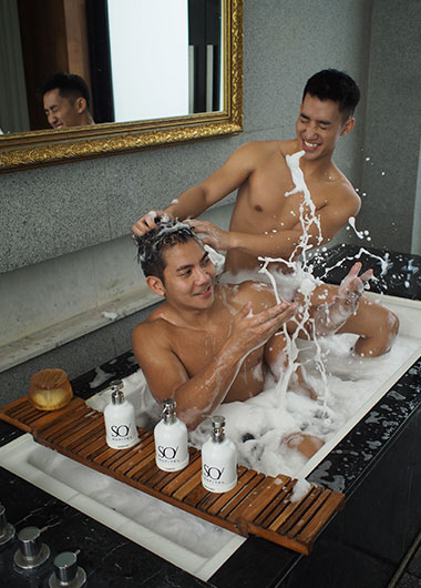 Best Gay Hotels Thailand