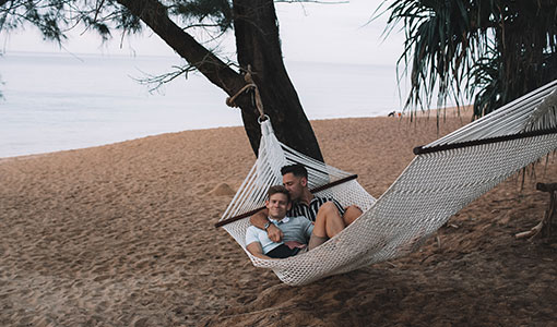 Thailand-Phuket-Gay-Honeymoon