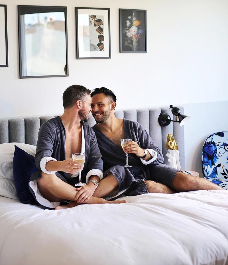 Gay-friendly-hotel-Kimpton-De-Witt-Amsterdam