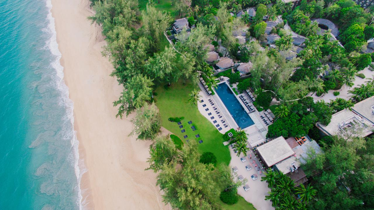 Renaissance Luxury Gay Friendly Resort Phuket