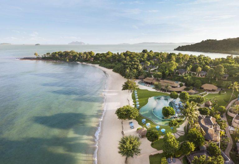 The Naka Island Luxury Gay Hotel Phuket
