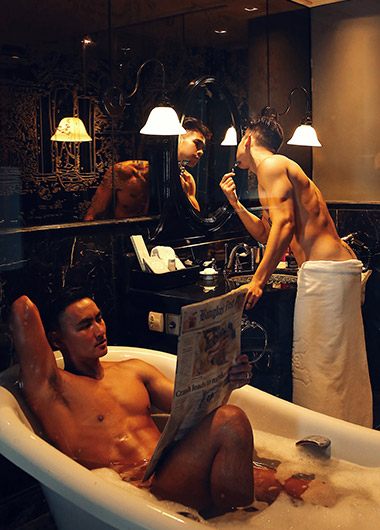 Best-Luxury-Gay-Honeymoon-Hotel-Bangkok-Travel