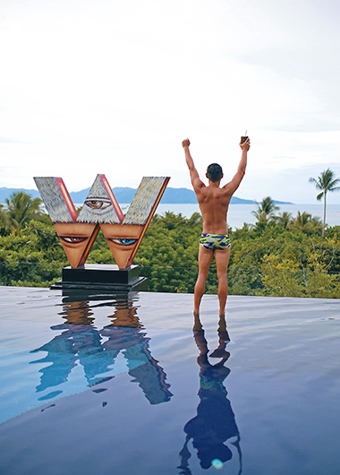 Detox-Retox-Repeat-Gay-Beach-Retreat-Hotel-W-Koh-Samui