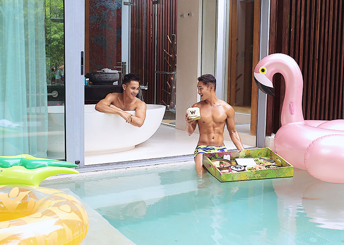 Gay-Hotel-Koh-Samui-Honeymoon