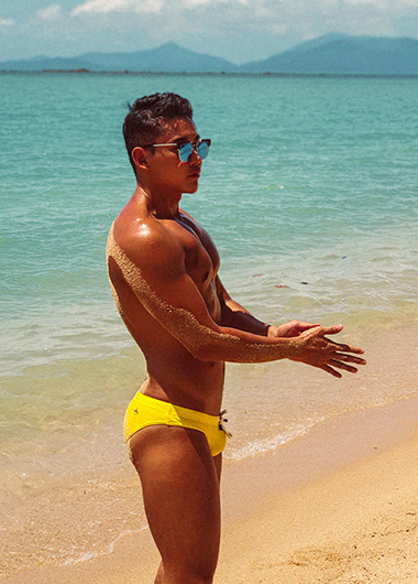 Best-Beach-Party-Gay-Hotel-W-Koh-Samui