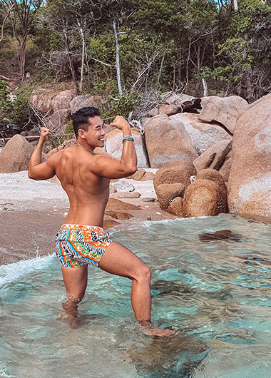 Famous-Private-Beach-Resort-Silavadee-Gay-Friendly-Koh-Samui