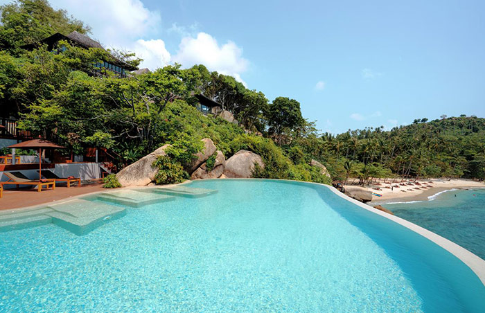 Gay-Friendly-Infinity-Pool-Villa-Silavadee-Koh-Samui
