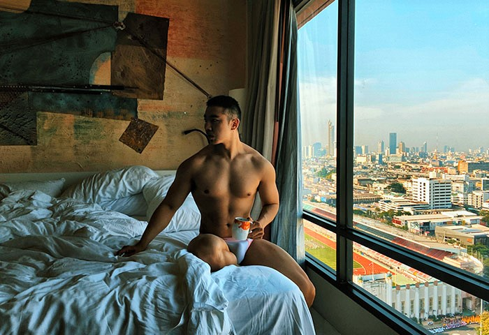Popular-Gay-Luxury-Hotel-Bangkok-Siam@Siam-Design-Hotel