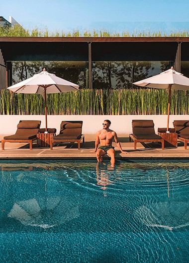 gay-Luxury-Hotel-with-Outdoor-pool-riverside-Anantara-Chiang-Mai-Resort