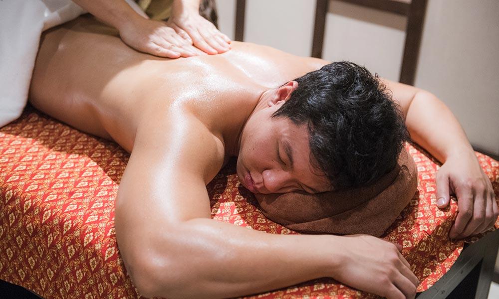 Gay spa nyc