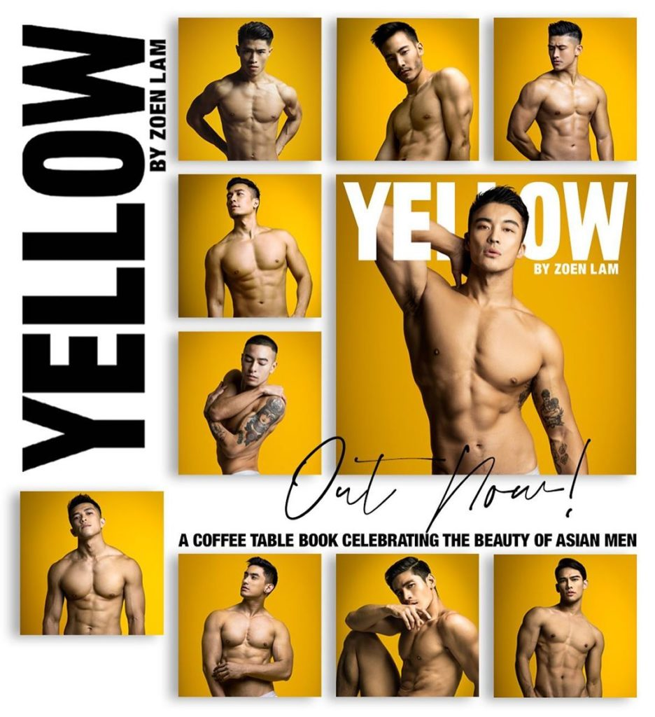 Gay Asian Males