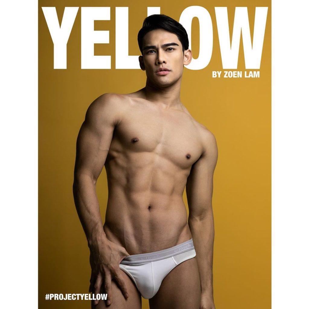 Gay Asian Thailand Men